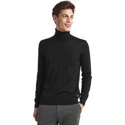 Textil Muži Svetry Gaudi 821FU53083 Černá