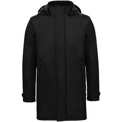 Textil Muži Parky Invicta 4432284/U Černá
