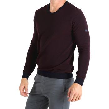 Textil Muži Svetry Navigare NV1013030 Červené