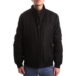 Textil Muži Bundy Navigare NV67002 Černá