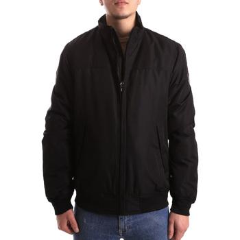 Textil Muži Bundy Navigare NV67002AD Černá