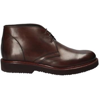 Boty Muži Kotníkové boty Rogers 384_2 Hnědý