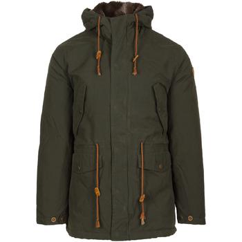 Textil Muži Parky U.S Polo Assn. 50356 52253 Zelený