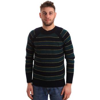 Textil Muži Svetry U.S Polo Assn. 50544 49284 Zelený