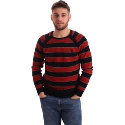 Textil Muži Svetry U.S Polo Assn. 50544 49284 Červené