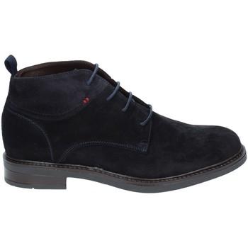 Boty Muži Kotníkové boty Rogers 2020 Modrý