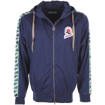 Textil Muži Teplákové bundy Invicta 4454185UP Modrý