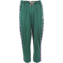 Textil Muži Teplákové kalhoty Invicta 4447112UP Zelený