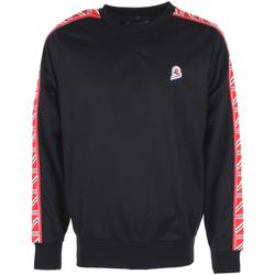 Textil Muži Mikiny Invicta 4454183UP Černá