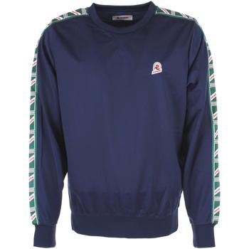 Textil Muži Mikiny Invicta 4454183UP Modrý