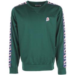 Textil Muži Mikiny Invicta 4454183UP Zelený