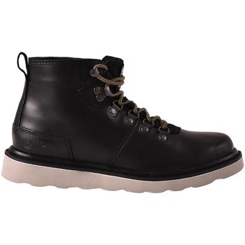 Boty Muži Kotníkové boty Caterpillar P722770 Modrý