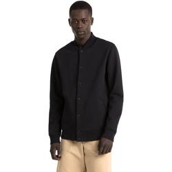 Textil Muži Bundy Calvin Klein Jeans J30J307749 Černá