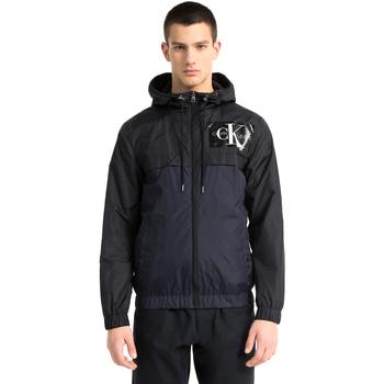 Textil Muži Bundy Calvin Klein Jeans J30J307781 Modrý