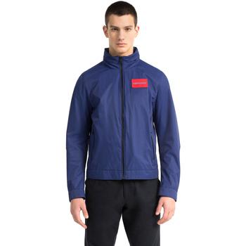 Textil Muži Bundy Calvin Klein Jeans J30J307782 Modrý