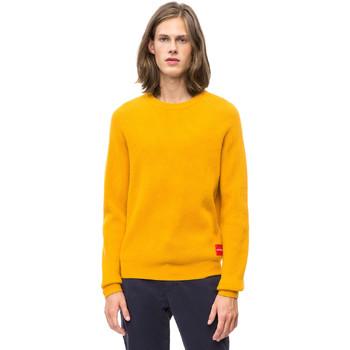 Textil Muži Svetry Calvin Klein Jeans J30J309547 Žlutá