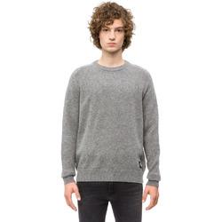Textil Muži Svetry Calvin Klein Jeans J30J309549 Šedá