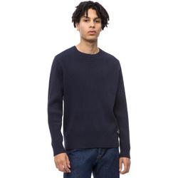 Textil Muži Svetry Calvin Klein Jeans J30J309553 Modrý