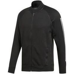 Textil Muži Teplákové bundy adidas Originals CG2130 Černá