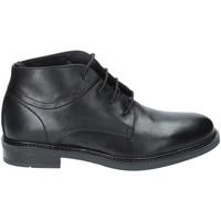 Boty Muži Kotníkové boty Rogers 2020 Černá