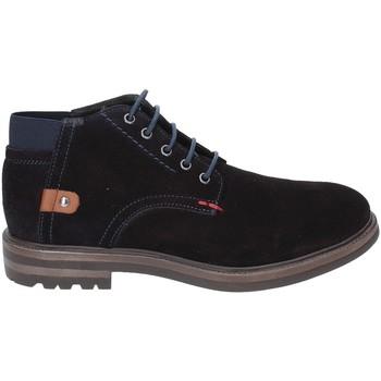 Boty Muži Kotníkové boty Rogers 1920 Modrý