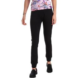 Textil Ženy Legíny Key Up 5LI21 0001 Černá
