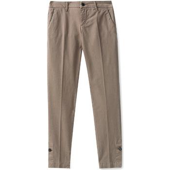 Textil Ženy Mrkváče Liu Jo W68321T6468 Hnědý