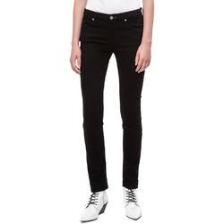 Textil Ženy Rifle slim Calvin Klein Jeans J20J208292 Černá
