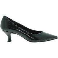 Boty Ženy Lodičky Grace Shoes 2601 Černá