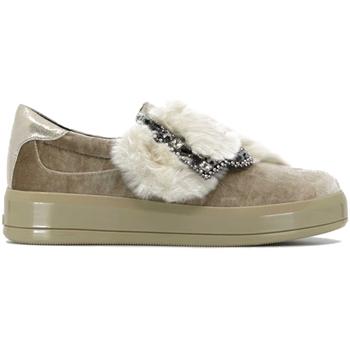 Boty Ženy Street boty Liu Jo B68017TX010 Béžový