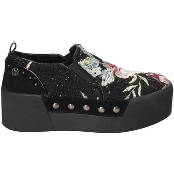 Boty Ženy Street boty Liu Jo B68015TX008 Černá