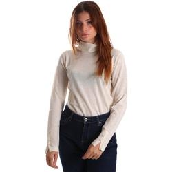 Textil Ženy Svetry Gas 566589 Bílý