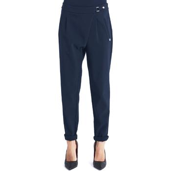 Textil Ženy Mrkváče Gaudi 821BD25031 Modrý