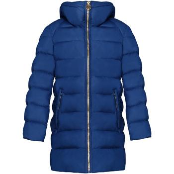 Textil Ženy Prošívané bundy Invicta 4432281/D Modrý