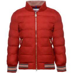 Textil Ženy Prošívané bundy Invicta 4431464/D Červené