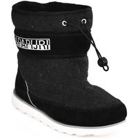 Boty Ženy Zimní boty Napapijri 17798966 Černá