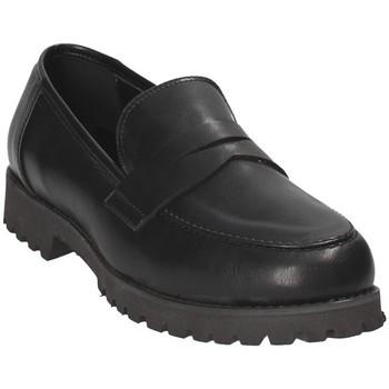 Boty Ženy Mokasíny Grace Shoes 0215 Černá