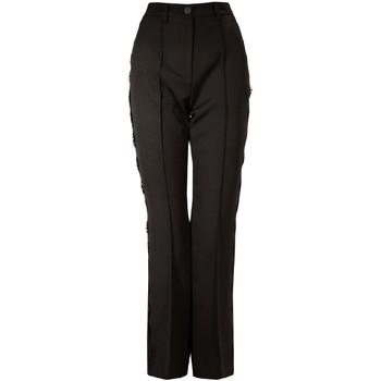 Textil Ženy Mrkváče Denny Rose 821DD20001 Černá