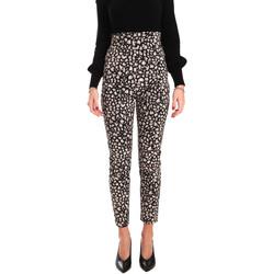 Textil Ženy Turecké kalhoty / Harémky Denny Rose 821DD20012 Černá