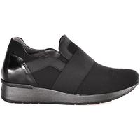 Boty Ženy Street boty Melluso R25018T Černá
