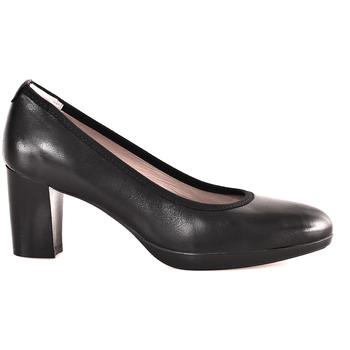 Boty Ženy Lodičky Melluso D5110E Černá