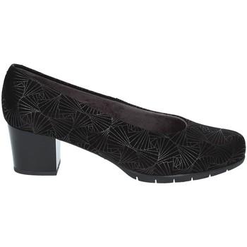 Boty Ženy Lodičky Pitillos 5269 Černá