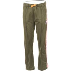 Textil Ženy Teplákové kalhoty Invicta 4447112DP Zelený
