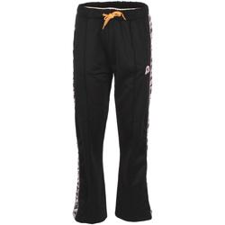 Textil Ženy Teplákové kalhoty Invicta 4447112DP Černá