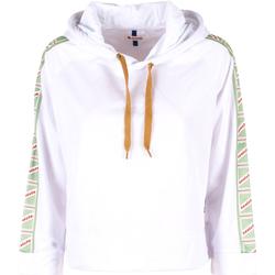 Textil Ženy Mikiny Invicta 4454184DP Bílý