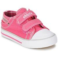 Boty Dívčí Nízké tenisky Chicco CIAO Růžová
