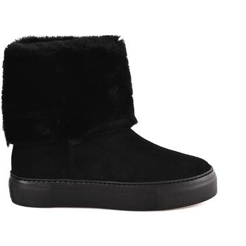 Boty Ženy Zimní boty Grunland ST0365 Černá