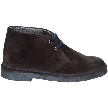 Boty Ženy Kotníkové boty Rogers 1102D Šedá