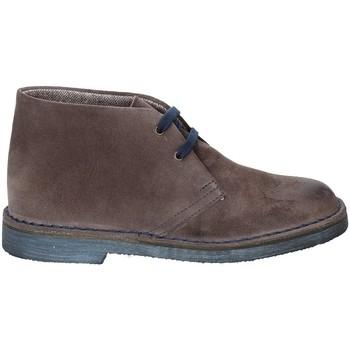 Boty Ženy Kotníkové boty Rogers 1102D Hnědý