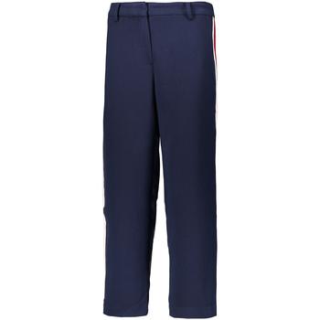 Textil Ženy Mrkváče Tommy Hilfiger DW0DW05315 Modrý